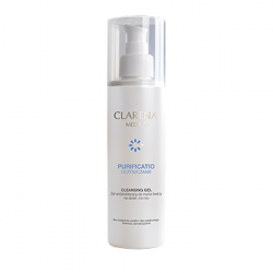 Clarena Medica Cleansing Gel