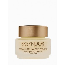 Skeyndor Natural Defence Finish Rides Cream