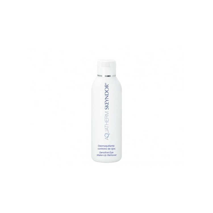 Skeyndor Aquatherm Sensitive Eye make-up Remover