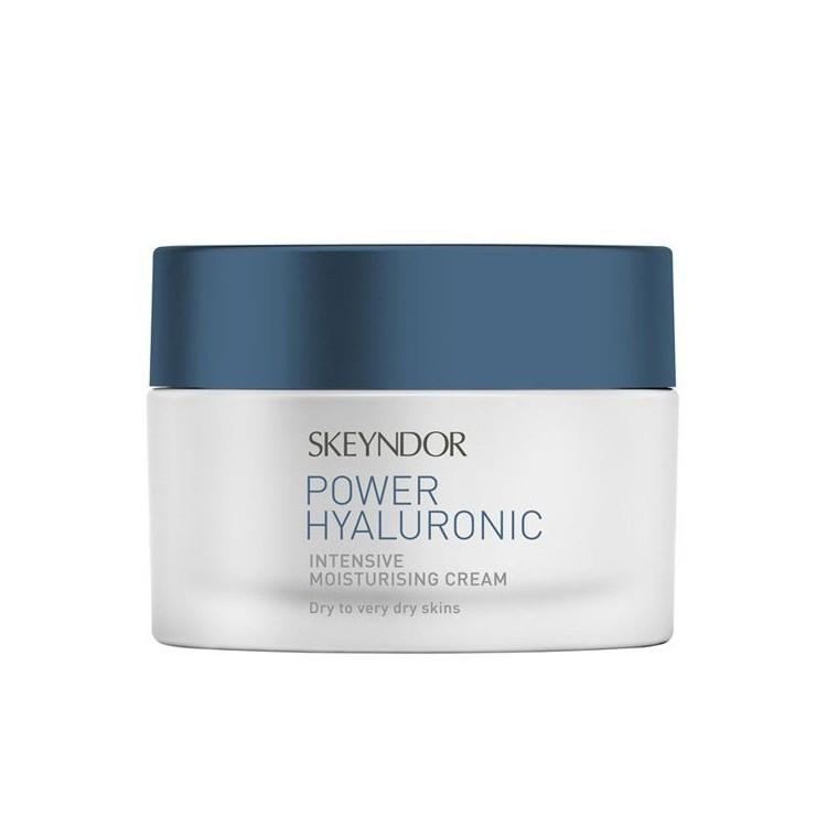 Skeyndor Power Hyaluronic Intensive Moisturizing Cream