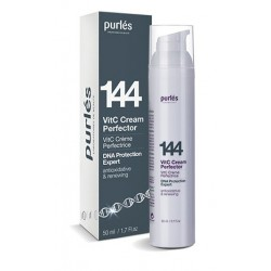 Purles DNA Protection Expert 144 Vit. C Cream  Perfector