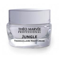 Theo Marvee Jungle Tranquillaire Night Cream