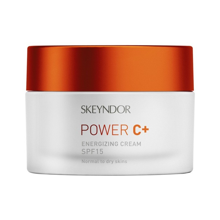 Skeyndor Power C+ Energizing Cream