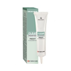 Anna Lotan Clear Cream Mask Provit