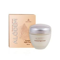 Anna Lotan Alodem Extramel Night Cream