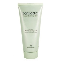 Anna Lotan Barbados Mineral Mud Cleansing Gel