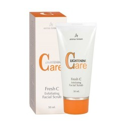 Anna Lotan Lightening Care Fresh C Exfoliating Facial Scrub