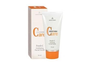 Anna Lotan C-White Exfoliating Facial Scrub
