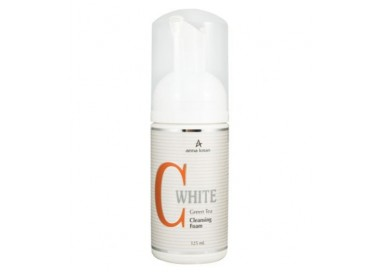 Anna Lotan C-White Cleansing Foam