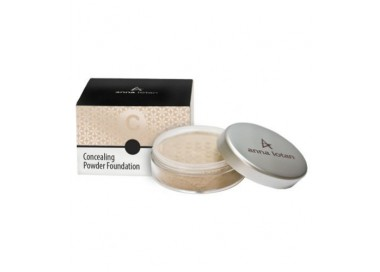 Anna Lotan Mineral Make-up Powder