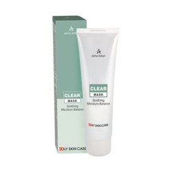 Anna Lotan Clear Mask