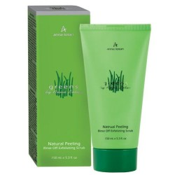 Anna Lotan Greens Natural Peeling