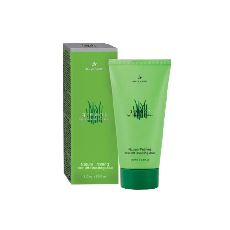 Anna Lotan Greens Natural Peeling