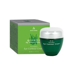 Anna Lotan Greens Tender Eye Contour Cream