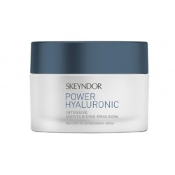 Skeyndor Power Hyaluronic Intensive Moisturizing Emulsion
