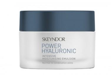 Skeyndor Power Hyaluronic Intensive Moisturizing Emulsion