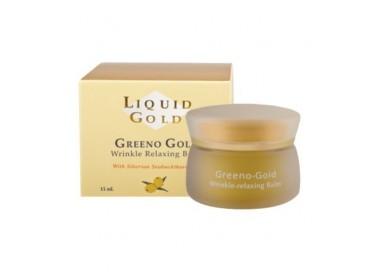 Anna Lotan Liquid Gold Greeno-Gold