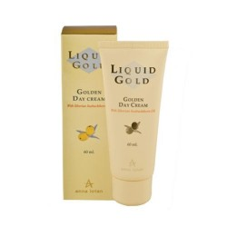 Anna Lotan Liquid Gold Golden Day Cream