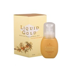 Anna Lotan Liquid Gold Serum