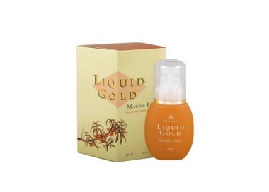 Anna Lotan Liquid Gold Marine Fluid