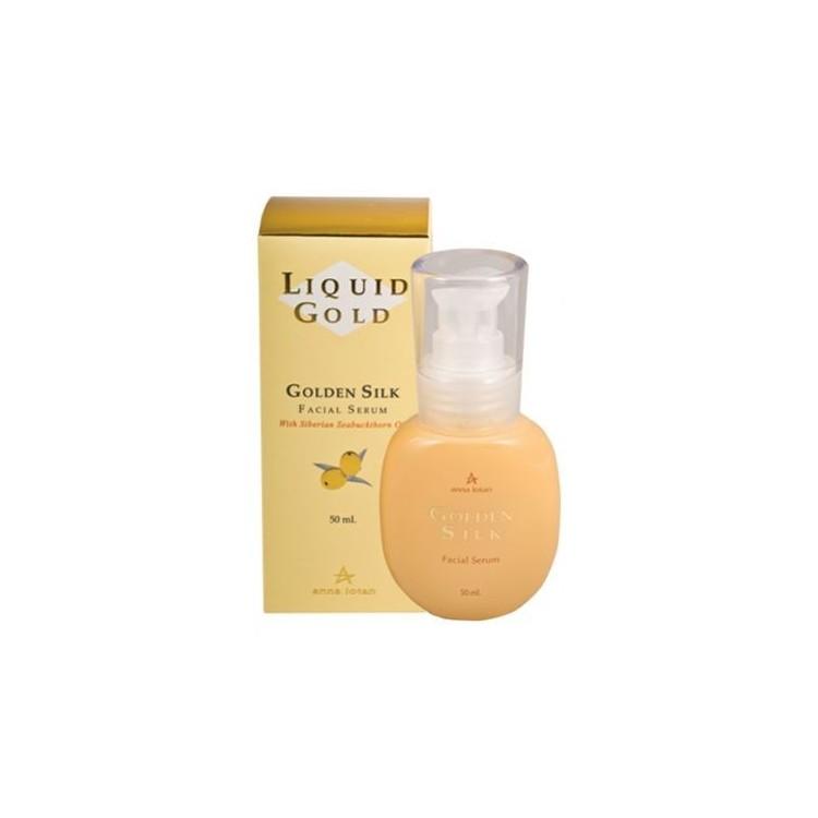 Anna Lotan Liquid Gold Golden Silk