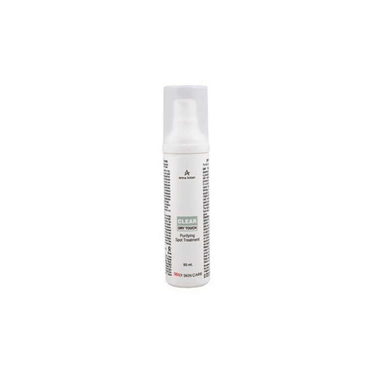 Anna Lotan Clear Purifying Spot Treatment