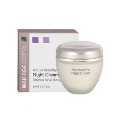 Anna Lotan New Age Night Cream