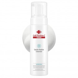 Cell Fusion C Expert Barrierderm Gentle Bubble Cleanser