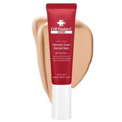 Cell Fusion C Expert Perfect Shield Intensive Cover Blemish Balm