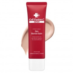 Cell Fusion C Expert Perfect Shield Skin Blemish Balm