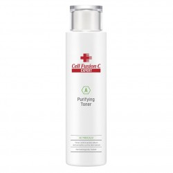 Cell Fusion C Expert AC. Treaclam Purifying Toner