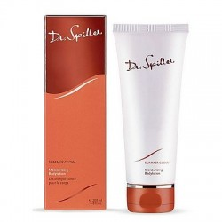 Dr.Spiller Summer Glow Moisturizing Bodylotion