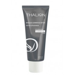 Thalion Cleanse & Tone Detox Scrub Mask 2in1