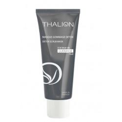 Thalion Cleanse & Tone Detox Scrub Mask 2in1