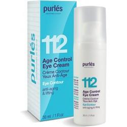 Purles Eye Contour 112 Age Control Eye Cream