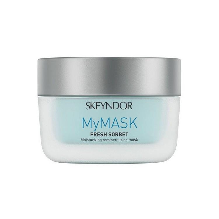 Skeyndor Essential Normalizing Mask Cream