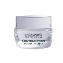 Theo Marvee Contradiction Defence Day Cream