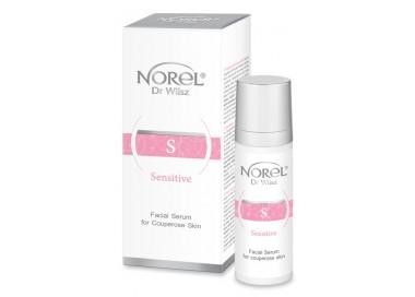 Norel Sensitive serum do cery naczynkowej