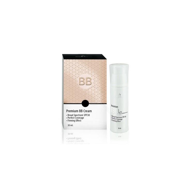 Anna Lotan Mineral Make-up BB Cream