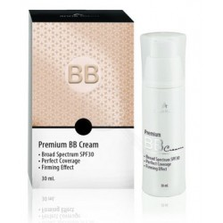 Anna Lotan Mineral Make-up BB Cream