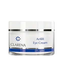 Clarena Eye Vision Actlift Eye Cream