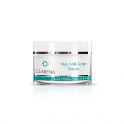Clarena Max Dermasebum Max Anti-Acne Serum