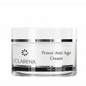 Clarena Men`s Power Anti-Age Cream