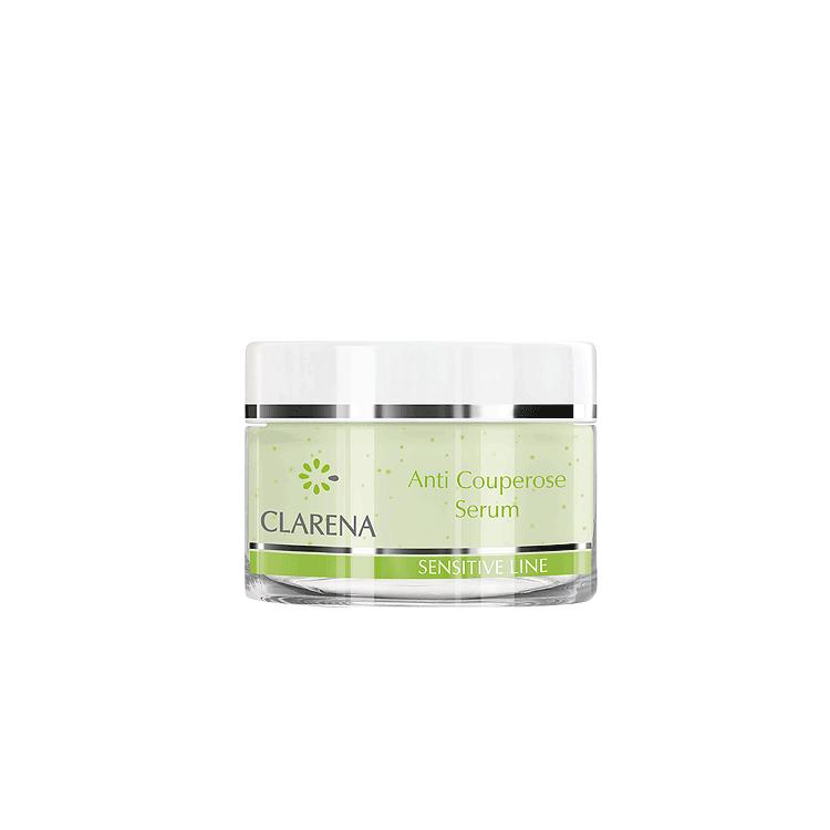 Clarena Sensitive Anti-Couperose Serum