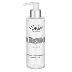 Norel Skin Care łagodna pianka myjąca