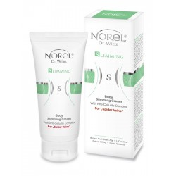 Norel Body Care Slimming Cream