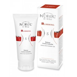 Norel Body Care Retinol contra Cellulite