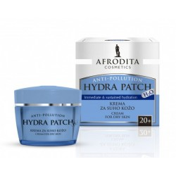 Afrodita Hydra Patch Cream For Dry Skin