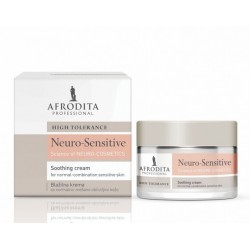 Afrodita Neuro-Sensitive Soothing Cream For Normal To Combination Skin