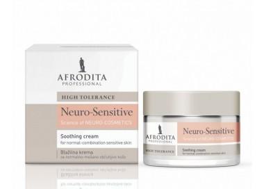 Afrodita Collagen CMF Intensive Nourishing Cream